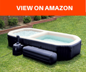 Intex 152 x 70 x 28 PureSpa All in One Hot Tub and Pool
