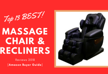 Best Massage Chair & Recliners
