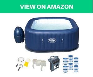 Bestway 6 Person Inflatable Hot Tub