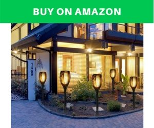 This One Can Be Used As A Solar Porch Light, Solar Yard Light, Solar Fence  Lights, Solar Landscape Lighting, ...