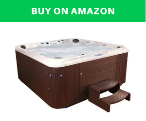 Essential Hot Tubs Sanctity Hot Tub With 80 Jets