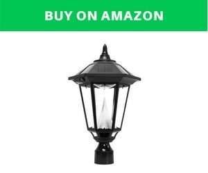 Top 15 Best Outdoor Solar Lights Must Have For Your