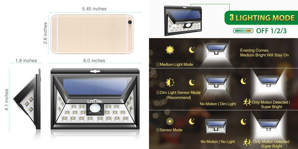 Top 15+ {Best Outdoor Solar Lights} must have for your