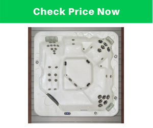 Starlight Hot Tubs Northern Star 5-Person