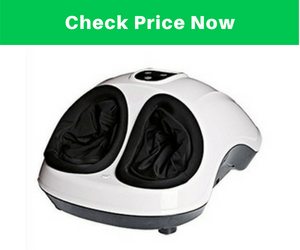 3Q MG-F18 Shiatsu Foot Massager