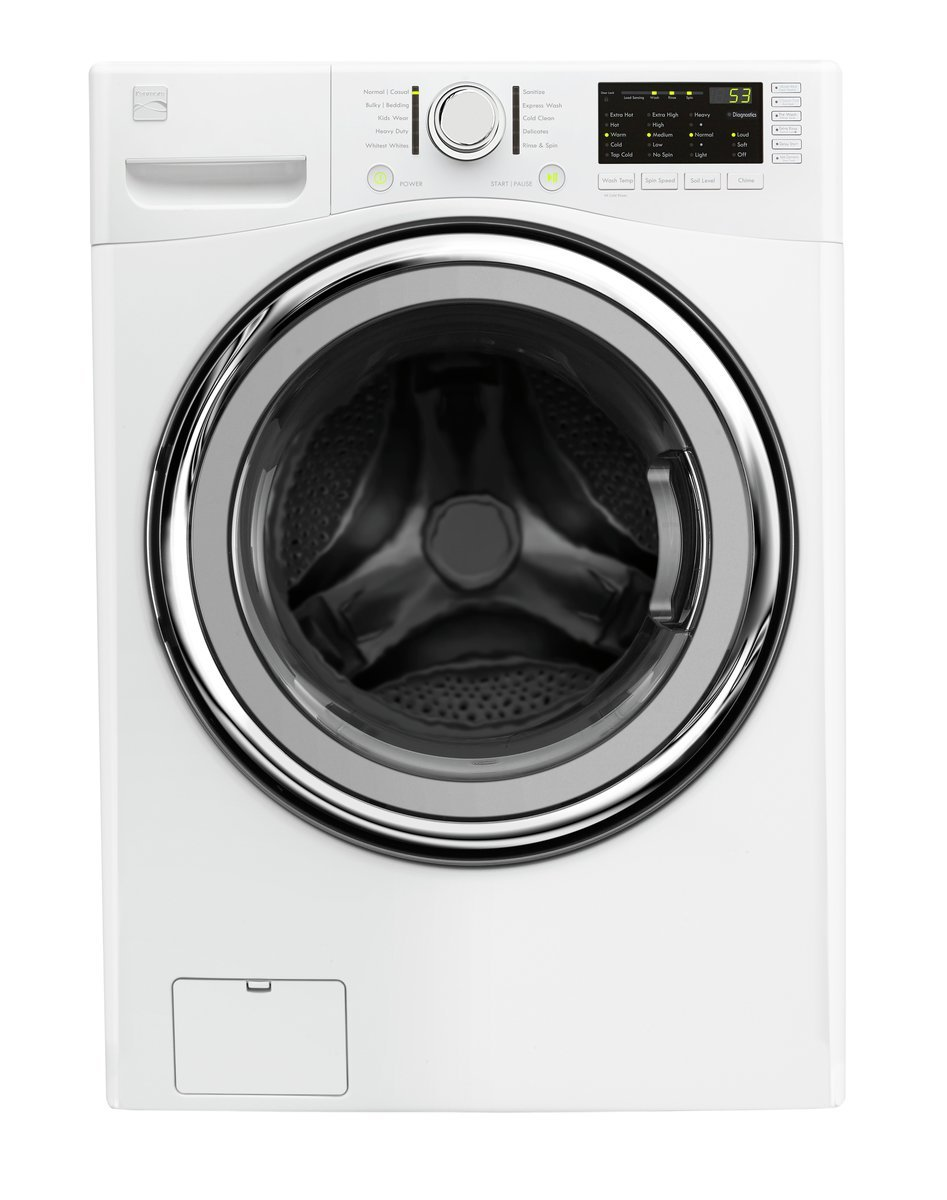 Kenmore 41302 4.5 cu ft. Front Load Washer