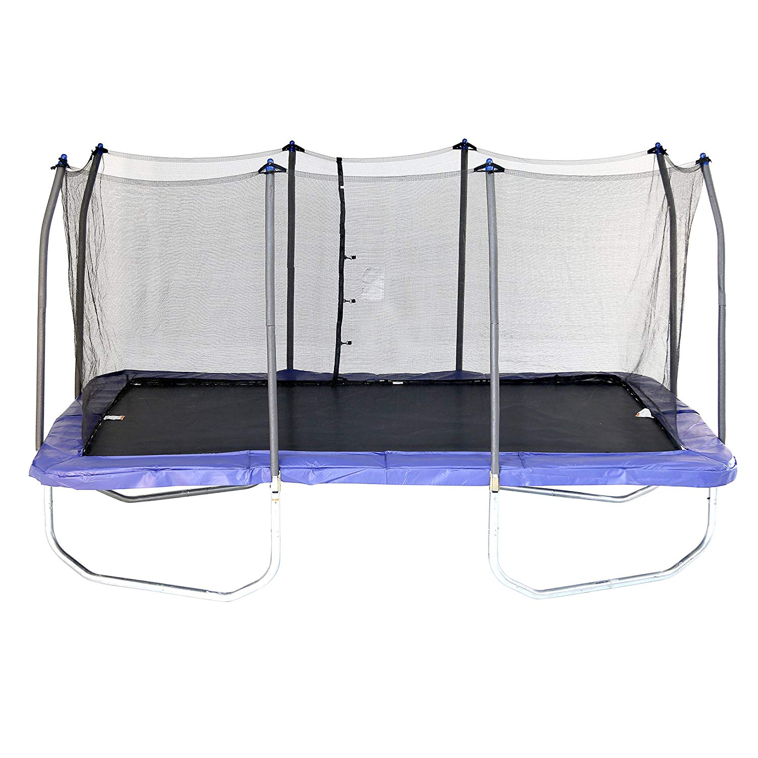 Skywalker Trampolines with Enclosure Net